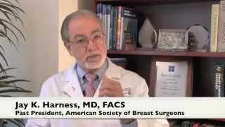 Medical Director of Breast Cancer Answers Dr. Jay Harness explains the stages of breast cancer. SUBSCRIBE FOR MORE ...