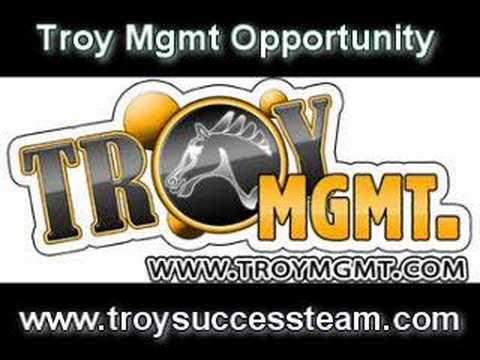 latest home based business opportunity – Troy Mgmt Ltd