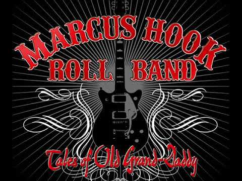 Marcus Hook Roll Band = Tales Of Old Grand-Daddy - 1973 ( Full Album) (видео)