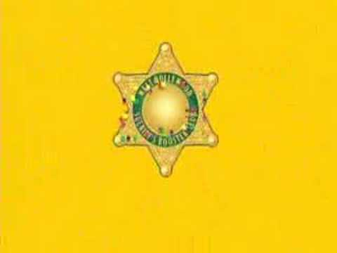 West Hollywood Sheriff's Boosters Club, Inc. - Promo