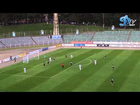 Динамо 4:0 Торпедо. АРТУР ЕДИГАРЯН (видео)