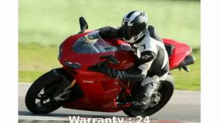 6. 2011 Ducati 1198 SP - Review, Specification