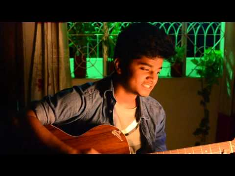 Shesh kanna - Piran Khan covered by Unmesh (ACOUSTIC VERSION)