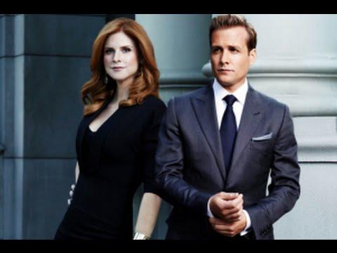 Suits Season 5 Episode 1 Review & After Show | AfterBuzz TV