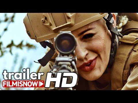 ROGUE WARFARE 2: THE HUNT - UK Trailer (2020) Stephen Lang Action Thriller Movie
