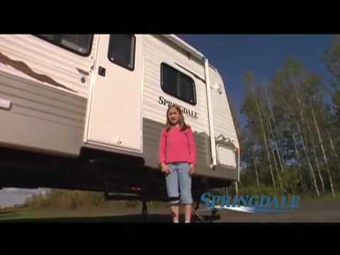 Keystone RV thumbnail for Video: Exterior - Keystone Springdale