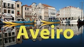 Aveiro Portugal  city images : Aveiro Portugal Veneza de Portugal