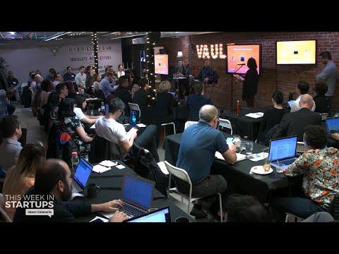 E1024 #StartupTuneup: 6 co's get feedback from Jason & Dave Samuel (Freestyle Capital) @ Founder.U