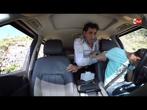 هاني هز الجبل - الحلقة 1 مع أحمد شيبة
