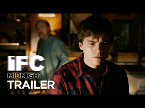The Autopsy of Jane Doe (Trailer)