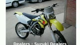 2. 2006 Suzuki RM 250 - Details & Features