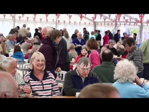 Practical Caravan Reader Rally 2012 – rewind the clock and enjoy