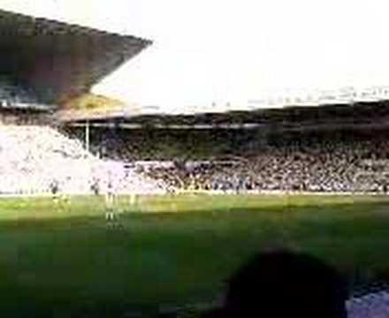 Gol de Lubomir Michalik en el ultimo minuto contra Plymouth