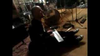 Video Noc v archíve s Johnny Stalk - 8. červen 2011 - Jenda keyboard m