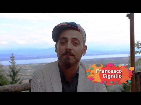 We're So Cool | Francesco Ciniglio