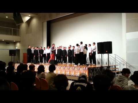 【本気の朝礼】 てっぺん 大嶋啓介社長と浦安中学校野球部