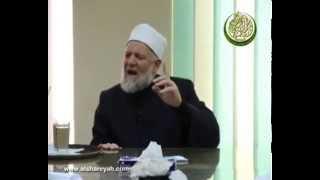 صفات الداعية - د.طلعت عفيفى