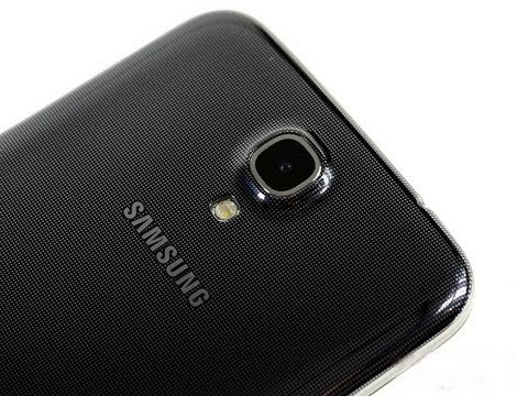 Samsung Galaxy Mega 6.3 I9200 Preview