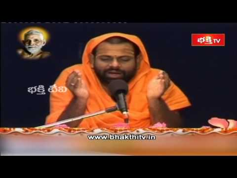 Ramana Maharshi Upadesa Saram Pravachanam by Sri Paripoornananda - Episode 29_Part 1