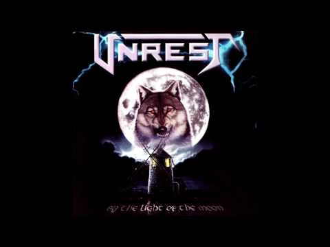 Unrest - By the Light of the Moon (Full album HQ)