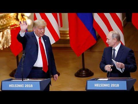 Οι εκτιμήσεις της Ρωσίας μετά τις αμερικανικές ενδιάμεσες εκλογές…