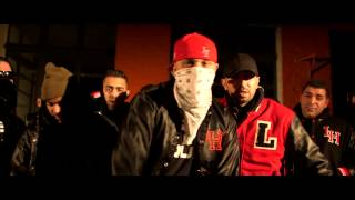 Download Lagu BTM Squad feat. Al Gear - In der Hood 2 (Official HD Video) Mp3