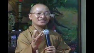 Đạo Phật Và Tuổi Trẻ - Phần 1/2 - Thích Nhật Từ - TuSachPhatHoc.com