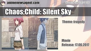 Nonton Chaos Child  Silent Sky Anime   Release  17 06 2017 Film Subtitle Indonesia Streaming Movie Download