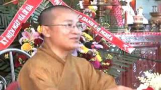 Kinh niệm Phật ba la mật 8: Mười hạnh của người tu Tịnh Độ - Phần 2/2