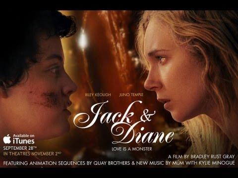 Jack & Diane Official Featurette