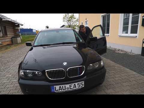 BMW 320i E46///В каком состоянии и за какие деньги можно найти?