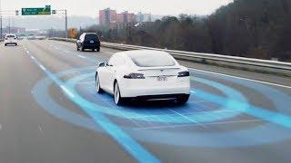 2. 2016'nın En Teknolojik 4 Arabası