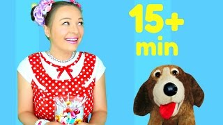 Johny Johny Yes Papa and More Nursery Rhymes and Kids Songs for Children, Kids and Toddlers