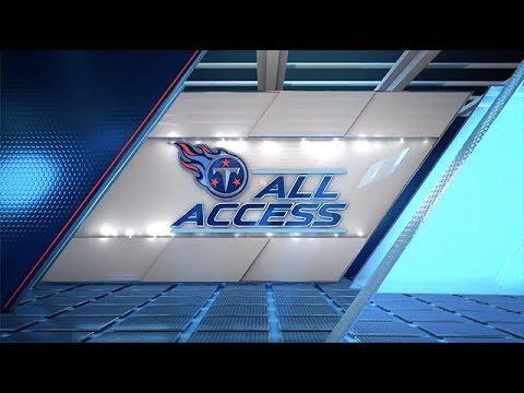 Titans All-Access: Browns Recap, Colts Preview