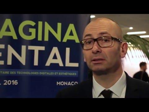 Interview - Dr David GERDOLLE