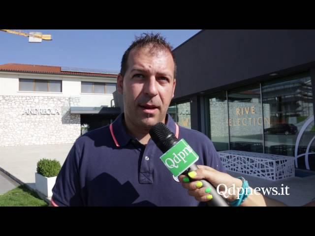 Vendemmia 2016 alle porte: intervista a Stefano Pola (Azienda Agricola Andreola)