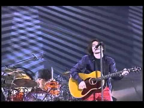 Mr. Children - 名もなき詩 Namonaki Uta (live)