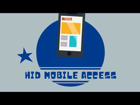 HID Mobile Access