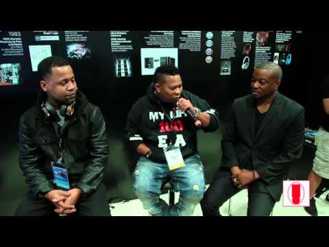 Juvenile And Mannie Fresh Reveal They're Working On New Album With Lil Wayne