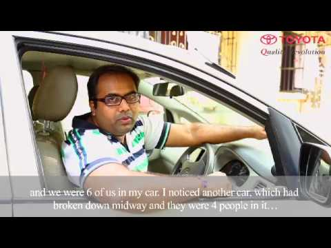 New Toyota Innova 2013 – Real People, Real Reviews – Vipul Lodaya.