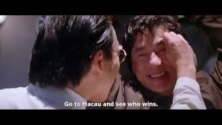 Video Jackie Chan's Twin Dragons [Full Movie - English Sub ] MP3, 3GP, MP4, WEBM, AVI, FLV Mei 2019