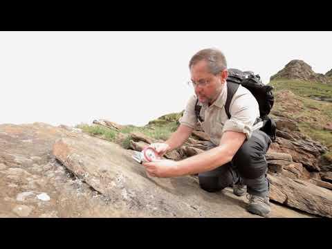 La carte géologique: dessinant la peau de la Terre
