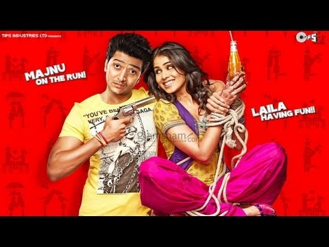 Tere Naal Love Ho Gaya (2012) Movie Trailer Watch Online