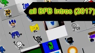 Download Lagu All BFB Intros [UPDATED] Mp3
