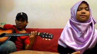 Video Humood AlKhudher - حمود الخضر - كن أنت | Kun Anta ( Cover Cute Little Girl Malaysia - MAYA) MP3, 3GP, MP4, WEBM, AVI, FLV November 2017