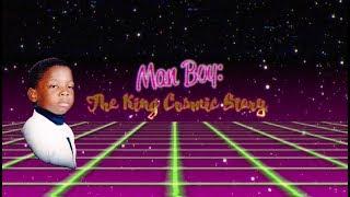 Mr. Muthafuckin' eXquire - Manboy