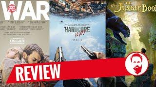 Nonton The Jungle Book (2016), A War (2015), Hardcore (2015) | FRISCHE FILME | FredCarpet Film Subtitle Indonesia Streaming Movie Download