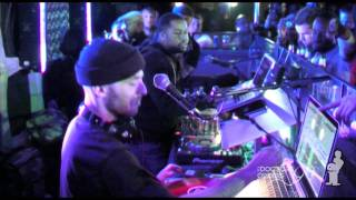 Just Blaze and The Alchemist Live in London