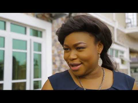 MY KIND OF MAID THAT DESERVED MY BED RIGHT RUTH KADIRI 2 - 2018 NEW NIGERIAN MOVIES AFRICAN MOVIES