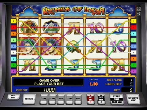 Игровые автоматы индия играть онлайн бесплатно и без регистрации